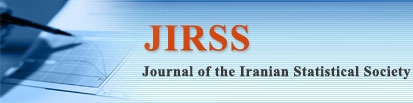 Journal of Iranian Statistical Society